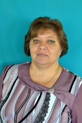 Бочкарева Лилия Николаевна