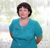 Рябова Людмила Александровна