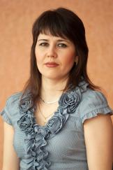 Курашкина Елена Уразбаевна