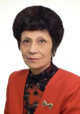 Пучкова Тамара Ивановна