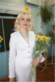 Захарова Лариса Валентиновна