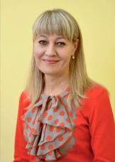 Железнякова Марина Валерьевна