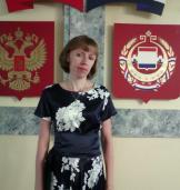 Симдянкина Елена Владимировна
