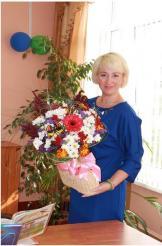 Казакова Наталья Владимировна