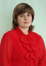 Синицына Ольга Владимировна