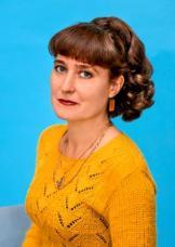 Ермакова Галина Васильевна