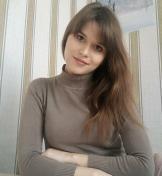 Дьякова Оксана Сергеевна