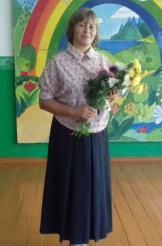 Азыркина Светлана Петровна