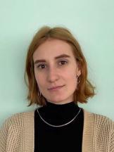 Лютова Евгения Геннадьевна