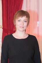Зинкина Ольга Александровна