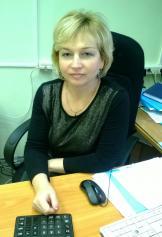 Гурьянова Екатерина Александровна