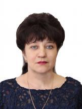 Ломакина Елена Николаевна