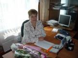 Чуваткина Наталья Фёдоровна