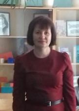 Бурова Татьяна Владимировна