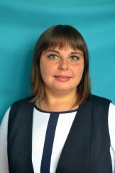 Грошева Юлия Николаевна