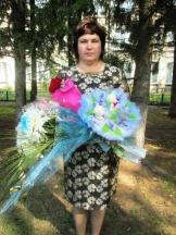 Моргунова Ольга Николаевна