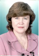 Хлынцева Елизавета Васильевна
