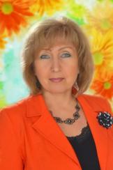 Асейкина Людмила Владимировна