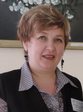 Кудашева Светлана Николаевна