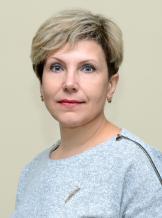 Леонова Татьяна Ивановна