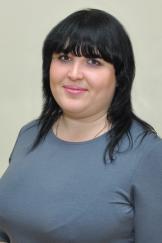Бикеева Ольга Викторовна