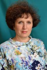 Абросимова Елена Алексеевна