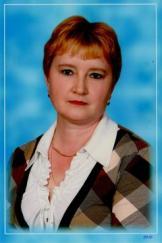 Канакова Нина Николаевна