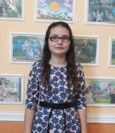 Шапшаева Алина Рафиковна