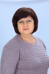 Ледяйкина Наталия Васильевна