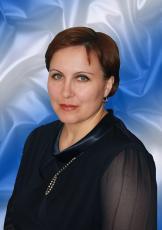 Вешкина  Ираида  Викторовна