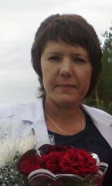 Макушкина Нина Викторовна