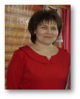 Зубарева Ирина Геннадьевна