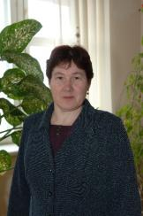 Начкина Татьяна Николаевна
