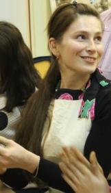 Копылова Татьяна Владимировна