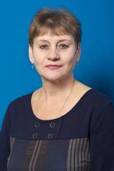 Герасимова Галина Павловна