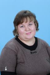 Лаптяйкина Ольга Владимировна