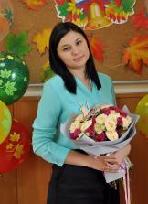 Артемьева Татьяна Олеговна