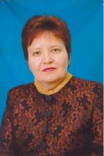 Галина Юткина