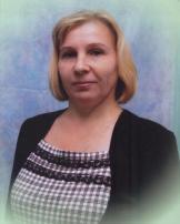 Дергунова Валентина Борисовна