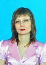 Кокурина Елена Александровна
