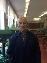 Фадеев Валентин Фёдорович