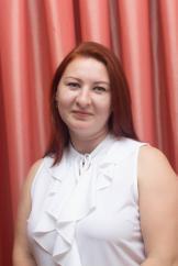 Ведерникова Юлия Владимировна
