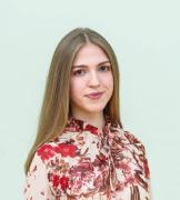 Барабанщикова Юлия Сергеевна