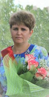Кокурина Людмила Ивановна