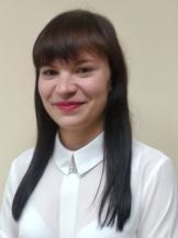 Зотова Екатерина Александровна