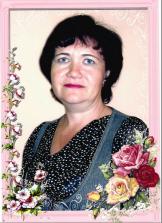 Аношкина Светлана Михайловна