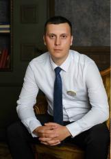 Джурабаев Дмитрий Геннадьевич