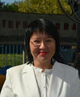 Багапова Динара Маликовна
