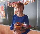 Беськаева Любовь Ивановна