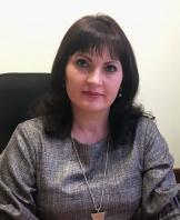 Дементьева Елена Викторовна
